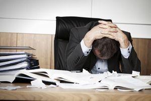 Le burn out toucherait près de 2 salariés sur 10