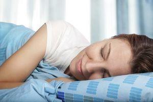 Le cerveau continue de travailler pendant notre sommeil