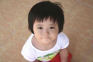 Le manque de soins parentaux affecte le développement cérébral des enfants