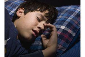 Le manque de sommeil affecte plus les garçons que les filles