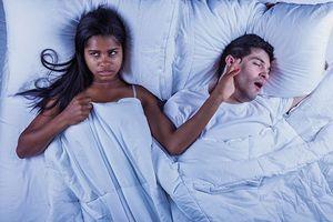 Le manque de sommeil exacerbe la colère