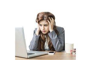 Le stress au travail ne serait pas responsable du surpoids
