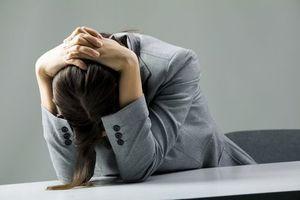 Le stress chronique et l'anxiété peuvent endommager le cerveau