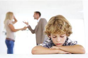 Le stress familial augmente le risque d'obésité infantile