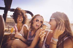 Les amitiés à l'adolescence influent sur notre santé à l'âge adulte