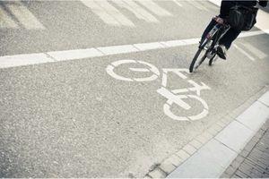 Les cyclistes plus heureux que les automobilistes