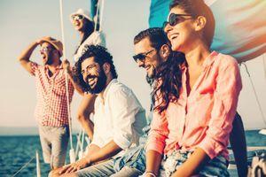 Selon une récente étude, les situations stressantes pourraient renforcer les liens sociaux