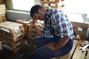 Une étude américaine dévoile les métiers où l'on se suicide le plus