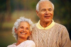 Une clé de la longévité du couple : regarder vers l'avenir