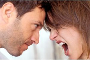 Mariage furieux, mariage heureux ?