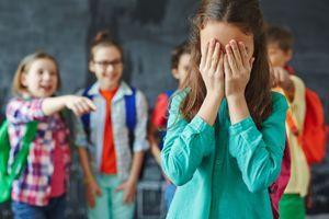 Le ministère de l'Education Nationale dévoile son plan anti-harcèlement scolaire