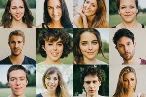 Notre prénom influencerait nos traits du visage !