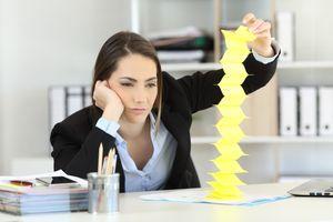 Procrastination : 9 Français sur 10 touchés