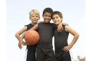 Rentrée : quels sports pour un enfant turbulent ou en manque de confiance ?