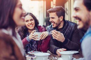 Entre amis ou entre amoureux, on se ressemble davantage qu'on ne le pensait jusqu'à maintenant