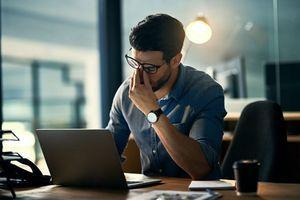 S'attendre à une journée stressante peut diminuer les capacités cognitives