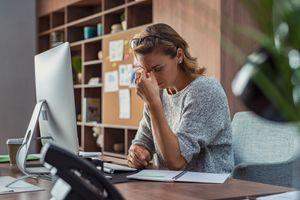 1 salarié français sur 5 en détresse mentale à cause du travail