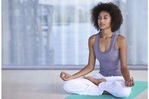 Salon Zen 2015 : cinq méthodes de relaxation au banc d'essai