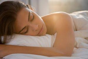 Sept heures de sommeil pour une bonne mémoire