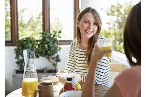 Une étude explique pourquoi le sourire est contagieux