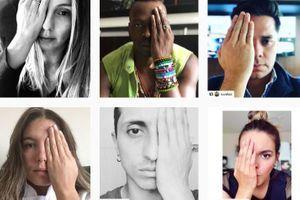 Violences conjugales : Une actrice colombienne crée le mouvement #JeDénonce