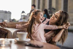 La voix de la mère aurait des vertus insoupçonnées sur le cerveau des enfants