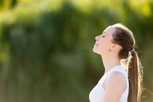 Zen en 2018 : la cohérence cardiaque, l'exercice de respiration qui met le stress KO