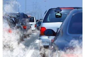 7 millions de décès liés à la pollution de l'air chaque année