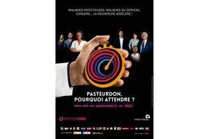 7e Pasteurdon : l'Institut Pasteur fait appel à la générosité du public