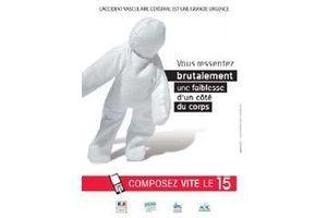 Accidents vasculaires cérébraux : les Français sensibilisés aux symptômes et à la prise en charge