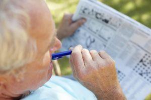 Alzheimer : 4 activités pour prévenir le déclin cognitif