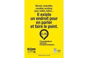 """Addictions : les """"Consultations Jeunes Consommateurs"""" trop méconnues"""