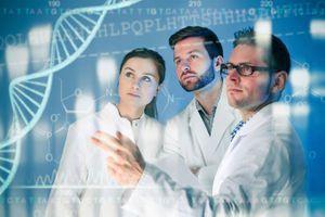 L'ADN maternel jouerait un rôle dans le vieillissement en bonne santé