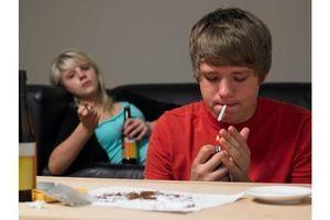 Ados : fumer régulièrement du cannabis abîmerait durablement le cerveau