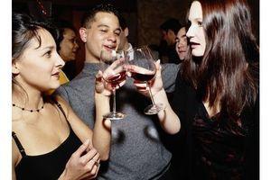 Alcool au Royaume-Uni : des recommandations très éloignées des préoccupations des consommateurs