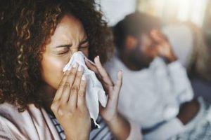 Asthme, eczéma, rhinite: les allergies peuvent entraîner des troubles psychologiques