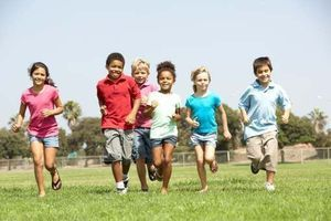 Allergies respiratoires : 88% des enfants touchés font du sport