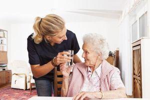 Alzheimer en deuxième position des maladies qui font le plus peur aux Français