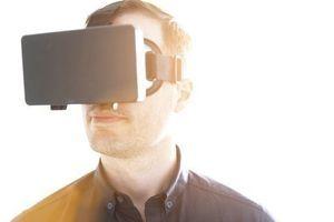 Alzheimer : un test de réalité virtuelle pour prédire la maladie ?
