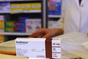 Androcur : une IRM avant toute prescription