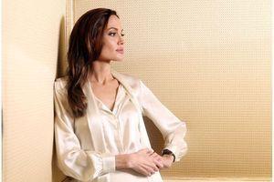 Angelina Jolie annonce avoir subi une ablation préventive des seins