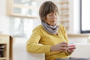 Anxiété : les benzodiazépines doivent être prescrits sur une courte durée