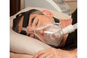Apnée du sommeil, l'assistance respiratoire doit être remboursée