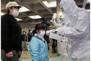 Après Fukushima, 10.000 cancers de plus attendus au Japon