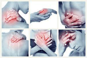 Arthrose et maux de dos : les Français plus concernés par la douleur que les Européens