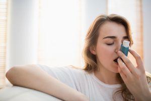 Asthme sévère : un traitement de plus en plus efficace