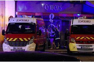 Attaques à Paris : la France en état de choc