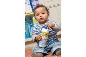 Bitrex® : un moyen efficace pour éviter les intoxications d'enfants