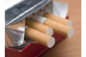 Bruxelles présentera sa législation anti-tabac à la fin de l'année