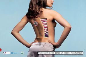 Cancer du poumon : les jeunes femmes plus touchées que les jeunes hommes